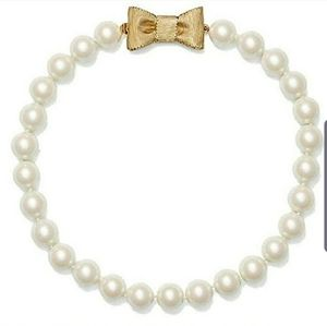 NEW w tags, Kate Spade Pearl Necklack